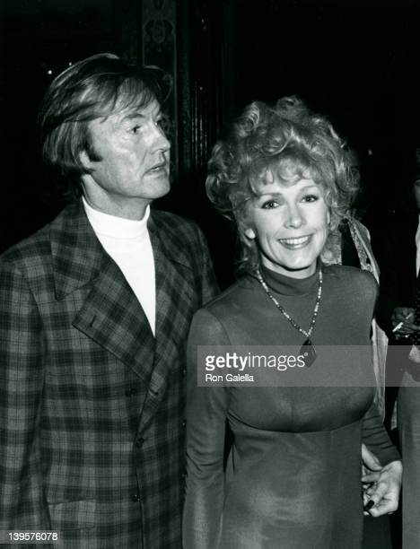 Actress Stella Stevens attends the party 45th Annual Academy Awards on March 27 1973 at the Bistro Restaurant in Beverly Hills California