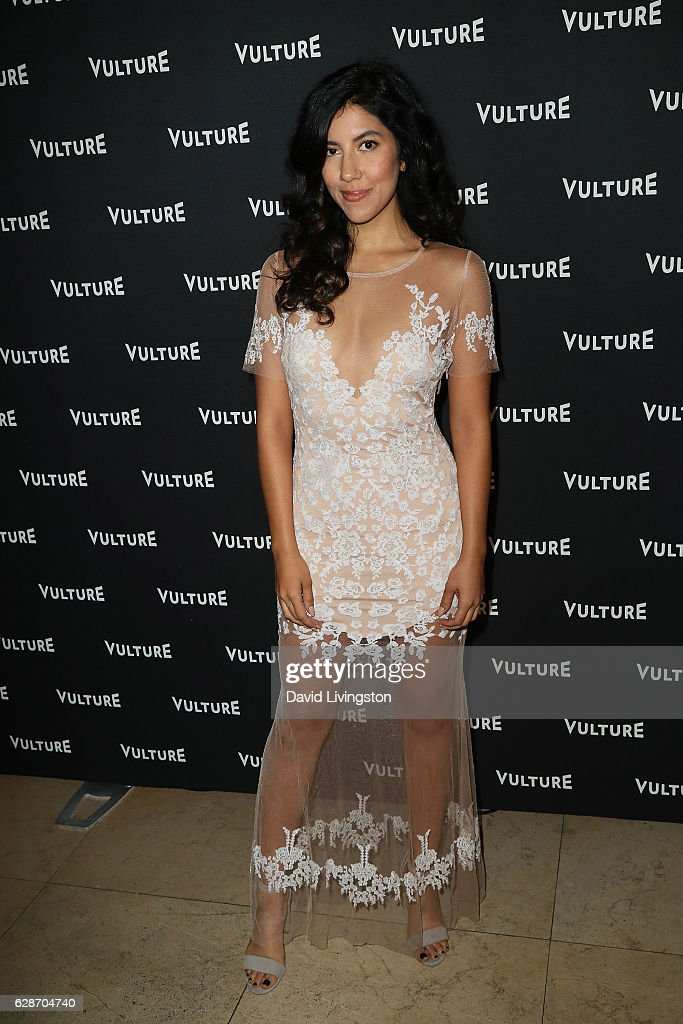 Vulture Awards Season Party - Arrivals