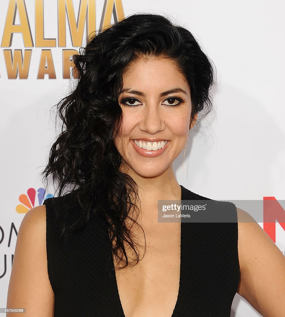 2014 NCLR ALMA Awards - Arrivals
