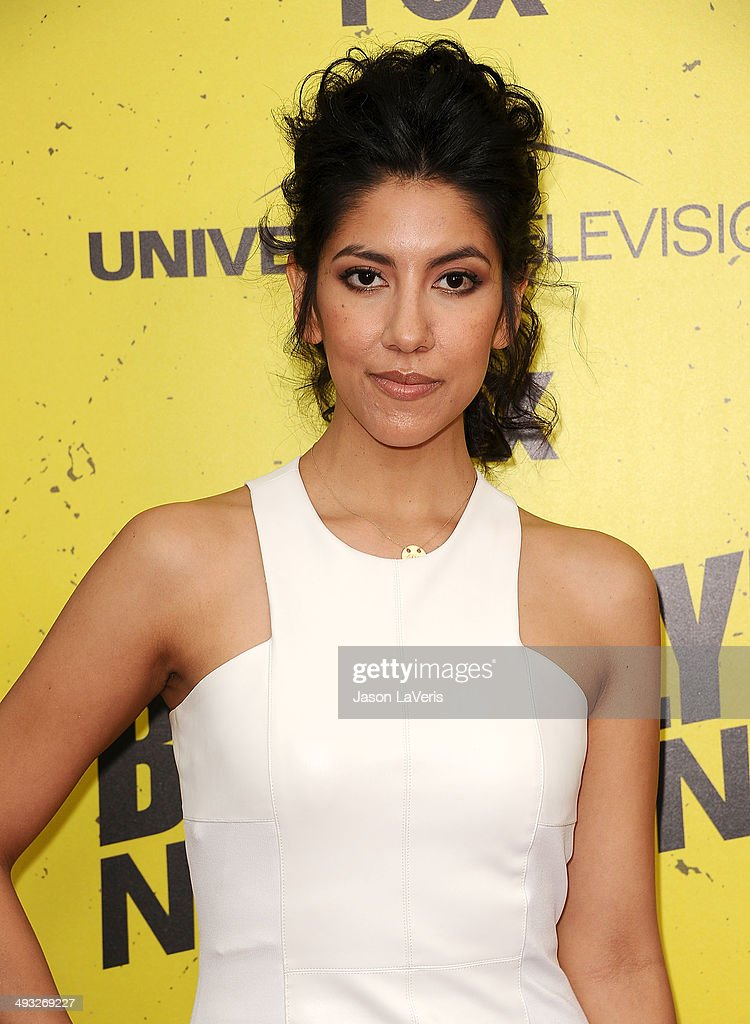 Actress Stephanie Beatriz comes out as bisexual on Twitter