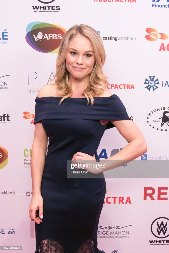7th annual UBCP/ACTRA Awards : News Photo