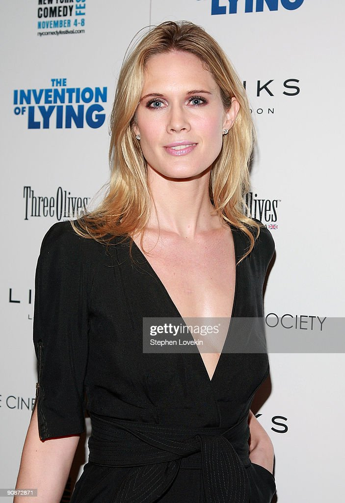 """Cinema Society Screening Of """"The Invention Of Lying"""" - Inside Arrivals"""
