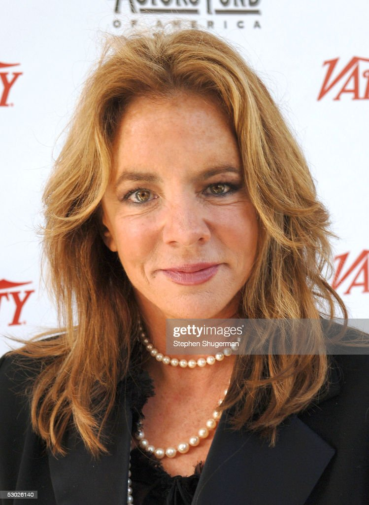 Actress Stockard Channing attends The 2005 Tony Awards Party & 'The Julie Harris Award', which honored Stockard Channing, at the Skirball Center on June 5, 2005 in Los Angeles, California.