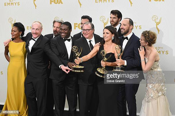 Actress Sufe Bradshaw actor Matt Walsh actor Gary Cole actor Sam Richardson actor Kevin Dunn actress Julia LouisDreyfus actor Timothy Simons actor...
