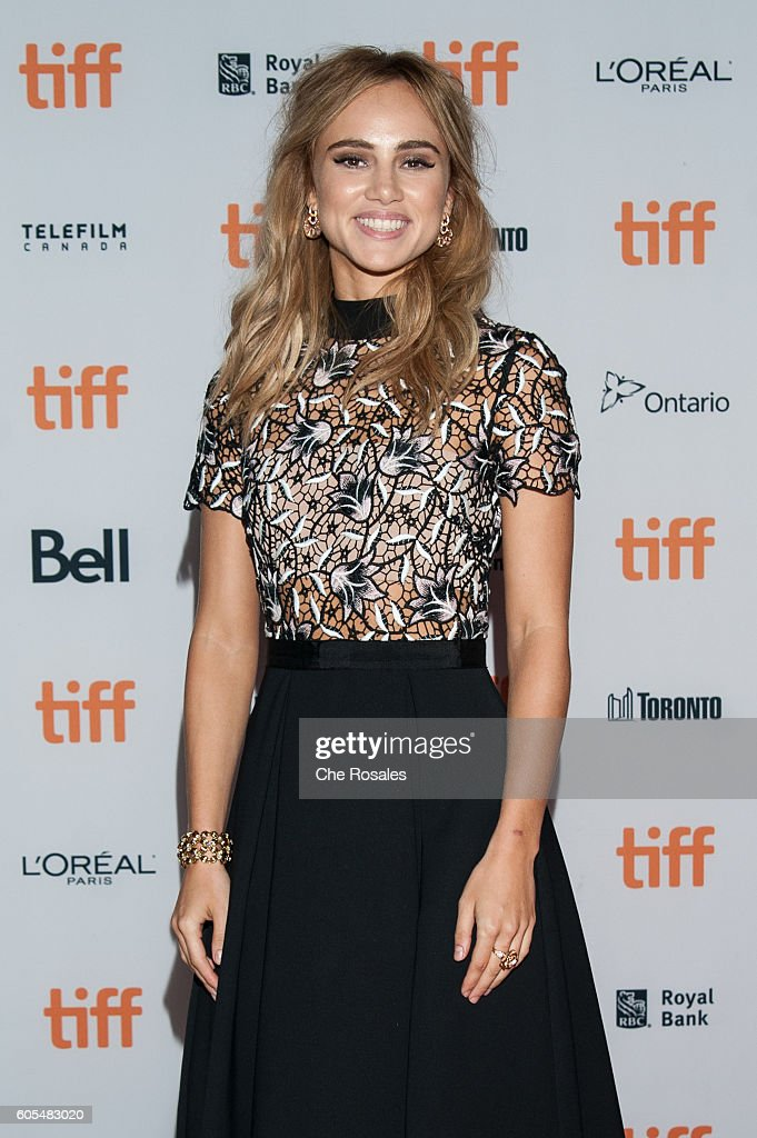 "CAN: 2016 Toronto International Film Festival - ""The Bad Batch"" Premiere"