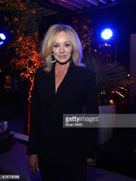Actress Susan Anton attends the unveiling of RH Las Vegas at The Gallery at Tivoli Village on October 27 2016 in Las Vegas Nevada