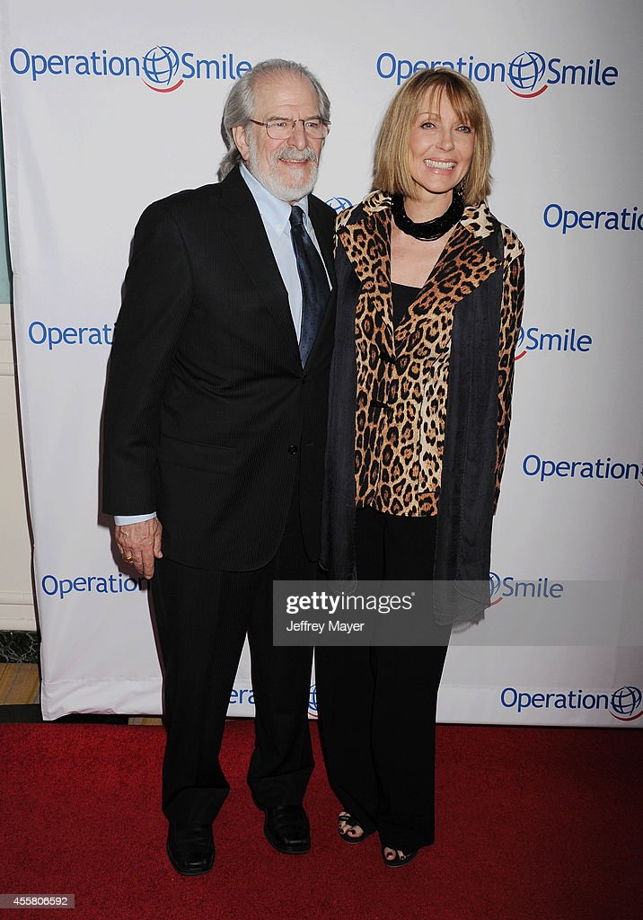 2014 Operation Smile Gala : News Photo