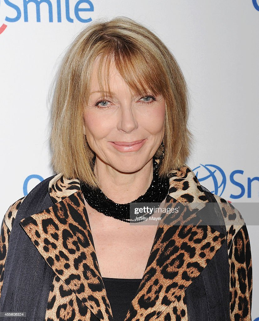 Actress Susan Blakely attends the 2014 Operation Smile