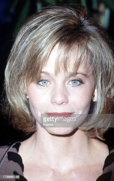Actress Susan Dey circa 1992