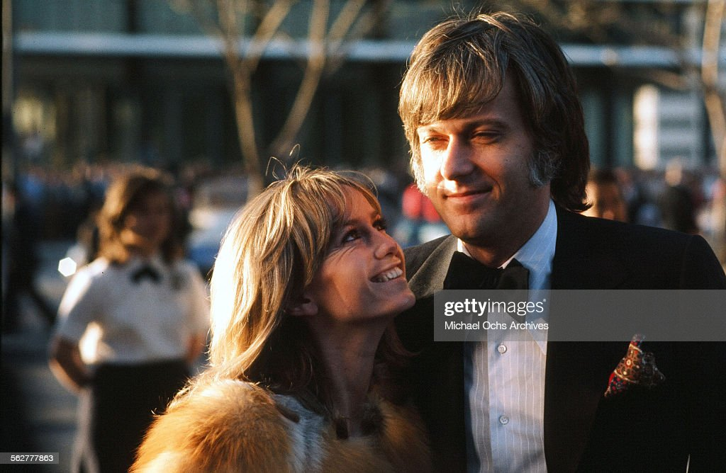 46th Academy Awards : News Photo
