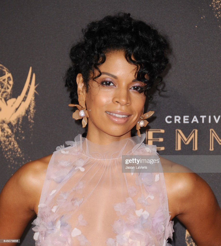 2017 Creative Arts Emmy Awards - Day 1 - Arrivals