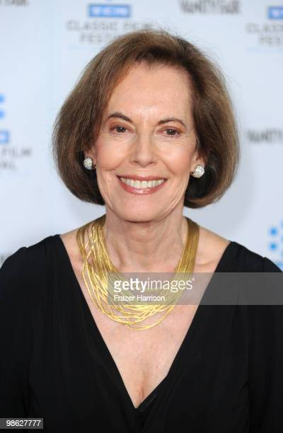 Actress Susan Kohner arrives at the TCM Classic Film Festival's A Star Is Born held at Mann's Chinese Theater on April 22 2010 in Hollywood...