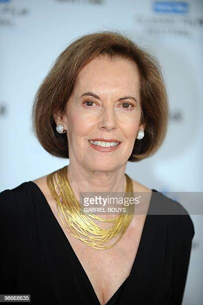 Actress Susan Kohner arrives at the world premiere of the restored A Star is born during the opening Night Gala of the 2010 TCM Classic Film Festival...