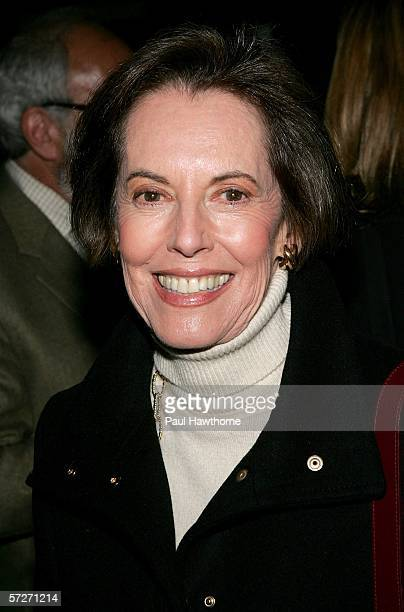 Actress Susan Kohner attends the opening night after party of Paul Weitz's Show People at Robert Emmett's April 6 2006 in New York City