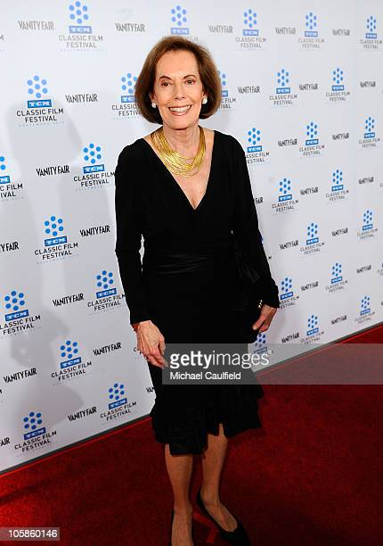 Actress Susan Kohner attends the Opening Night Gala of the newly restored A Star Is Born premiere at Grauman's Chinese Theatre on April 22 2010 in...