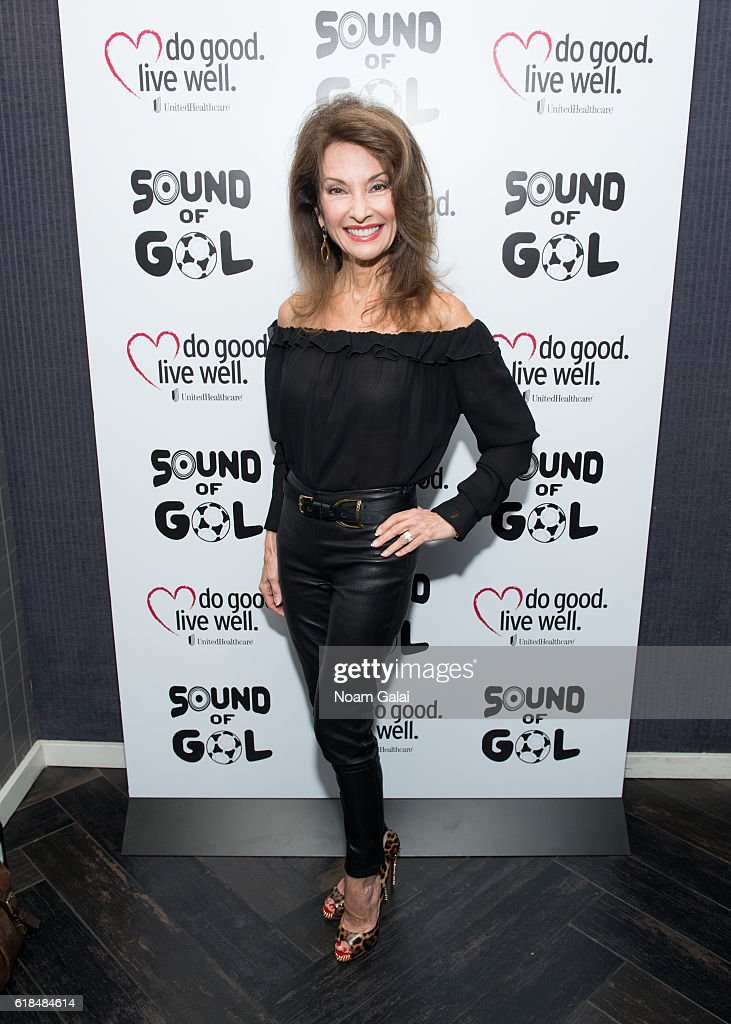 2016 Sound Of Gol Fundraiser