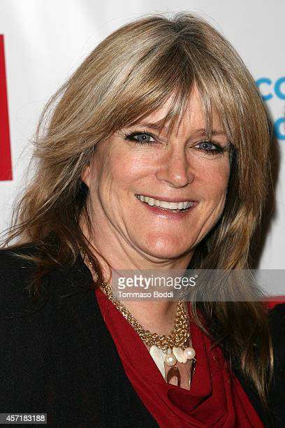Actress Susan Olsen attends the Celebrity Autobiography benefiting Actors Others for Animals held at El Portal Theatre on October 13 2014 in North...