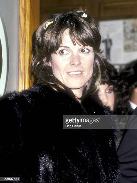 Actress Susan Saint James attends the 22nd Annual Grammy Awards After Party on February 27 1980 at Chasen's Restaurant in Beverly Hills California