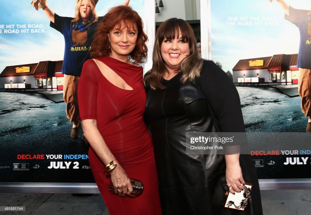 Premiere Of Warner Bros. Pictures' 'Tammy' - Red Carpet : News Photo
