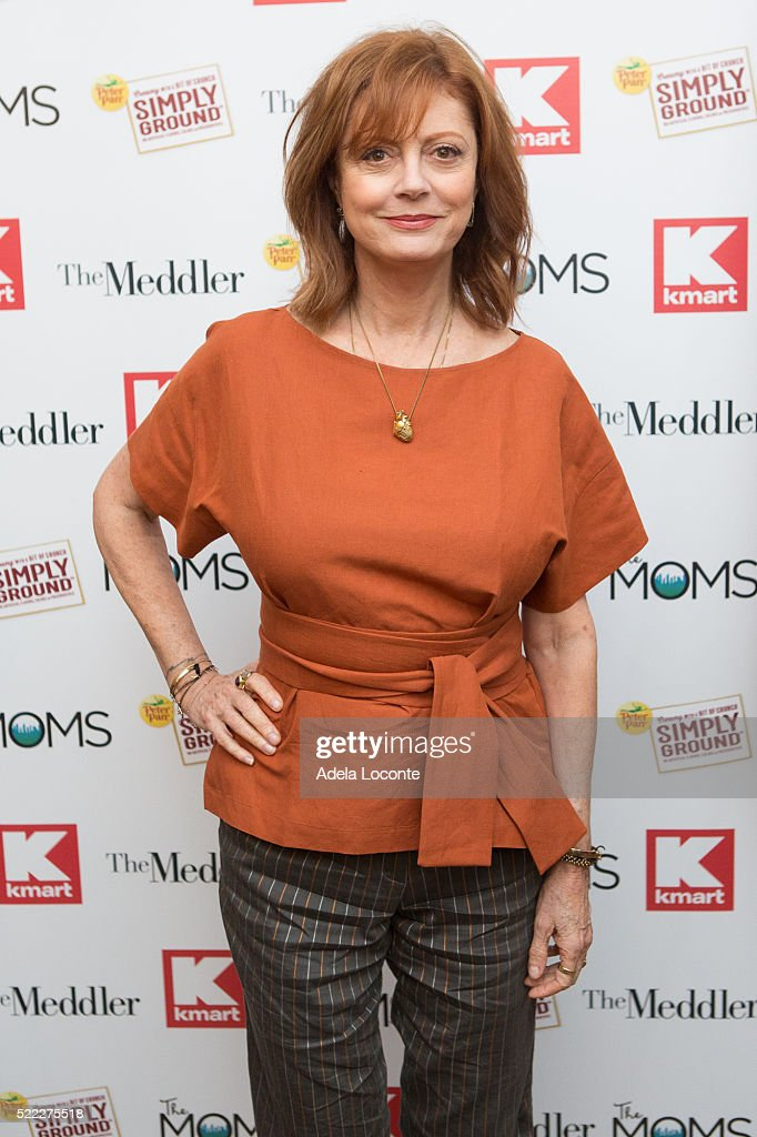 "Mamarazzi Screening Of ""The Meddler"""
