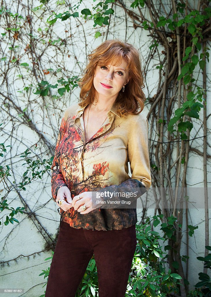 Susan Sarandon, Los Angeles Times, April 29, 2016