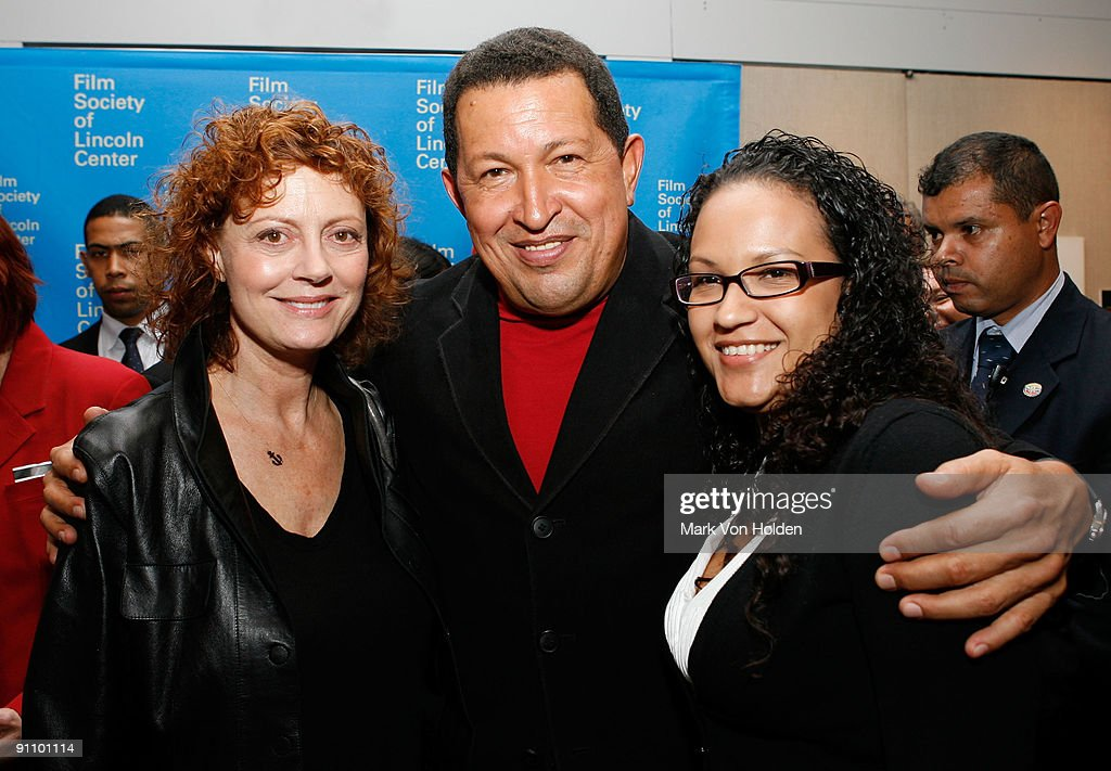 """South Of The Border"" New York Premiere"