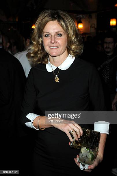 Actress Susan Traylor attends the after party for the premiere of Greenberg presented by Focus Features at La Vida on March 18 2010 in Hollywood...
