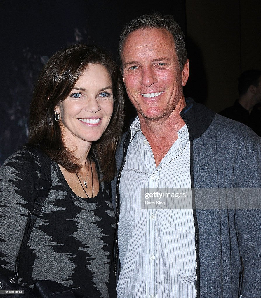 susan walters and linden ashby mtv quot teen wolf quot fan event getty images 3669
