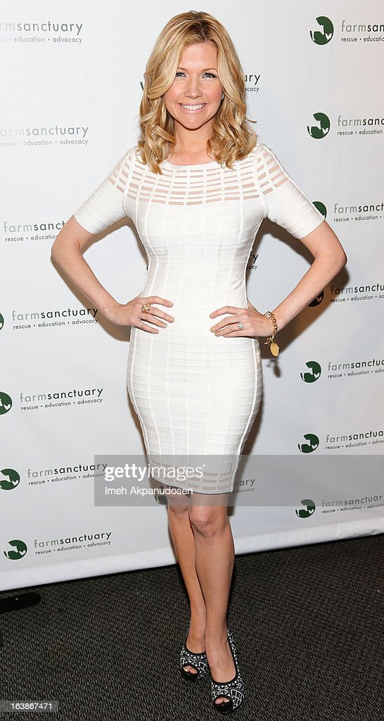 Actress Susan Yeagley attends the Fun For Animals Celebrity Poker Tournament & Cocktail Party at Petersen Automotive Museum on March 16, 2013 in Los Angeles, California.