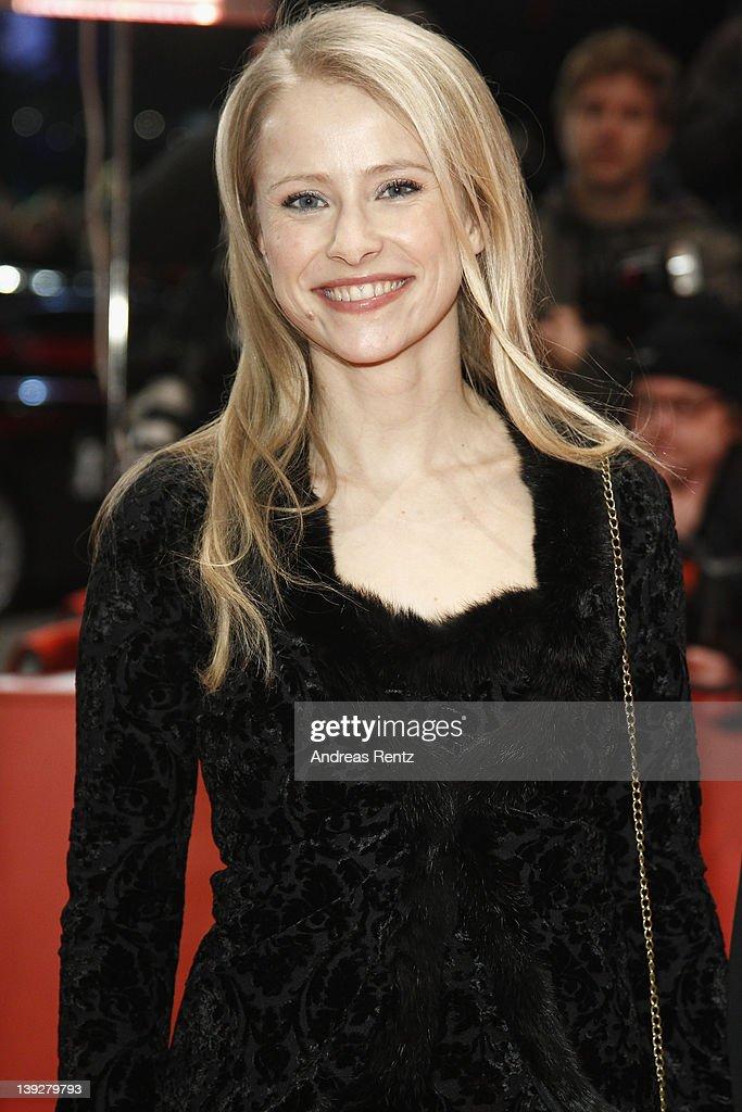 Closing Ceremony Red Carpet Arrivals - 62nd Berlinale International Film Festival : News Photo