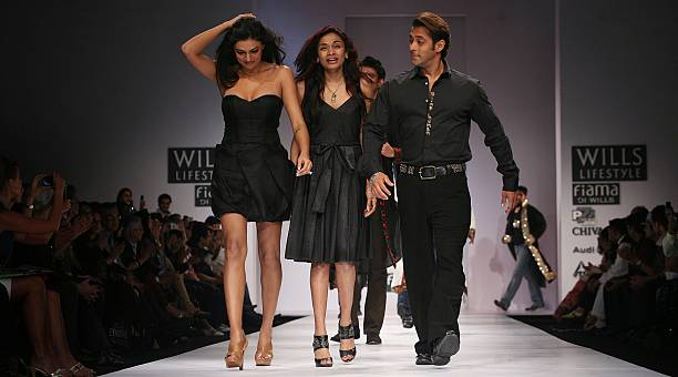 Sanjana Jon Fashion Show