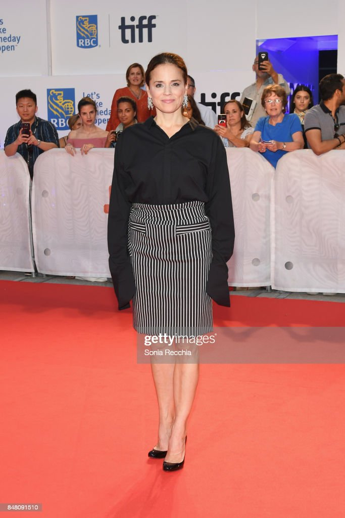 "2017 Toronto International Film Festival - ""C'est la vie!"" Premiere - Arrivals"