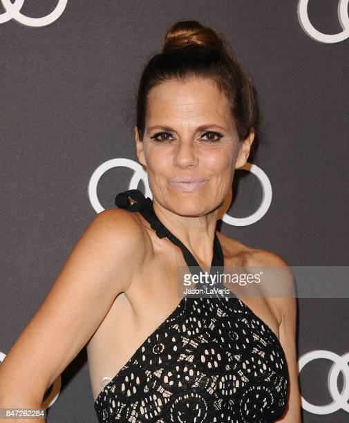 Actress Suzanne Cryer attends the Audi celebration for the 69th Emmys at The Highlight Room at the Dream Hollywood on September 14 2017 in Hollywood...