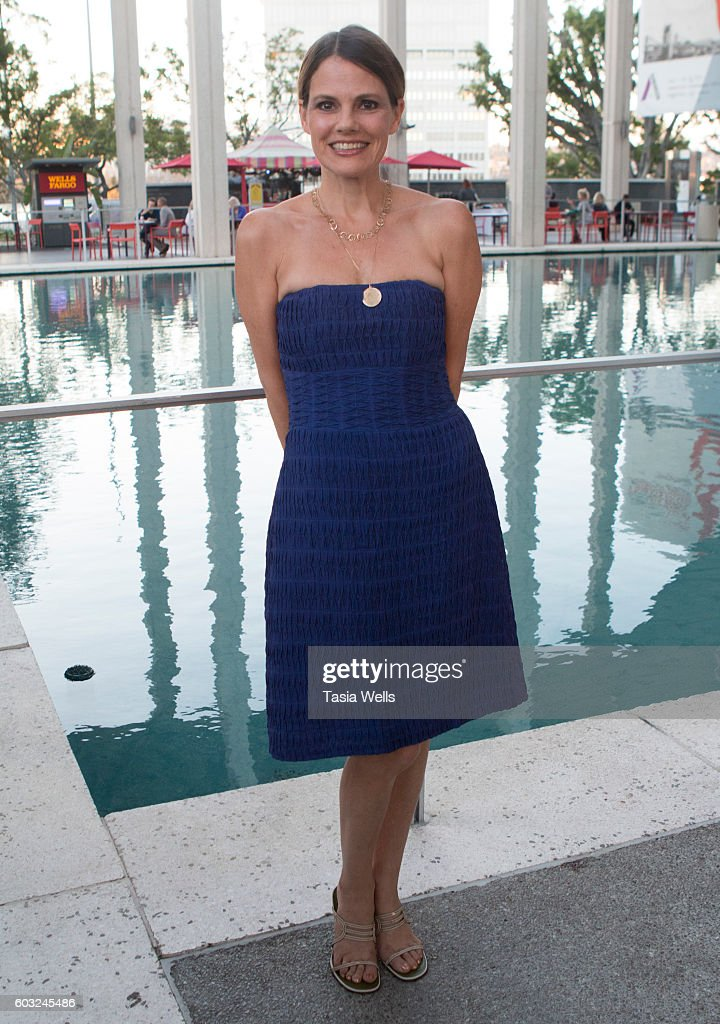 Actress Suzanne Cryer attends the opening night of 'Ma Rainey's Black Bottom' at Mark Taper Forum on September 11, 2016 in Los Angeles, California.