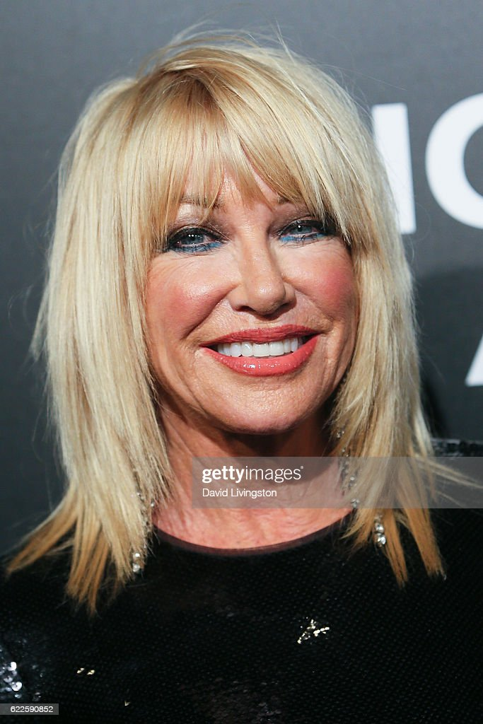 Suzanne Somers Hairstyle 2016 Hair