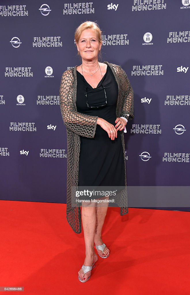 Opening Night - Munich Film Festival 2016