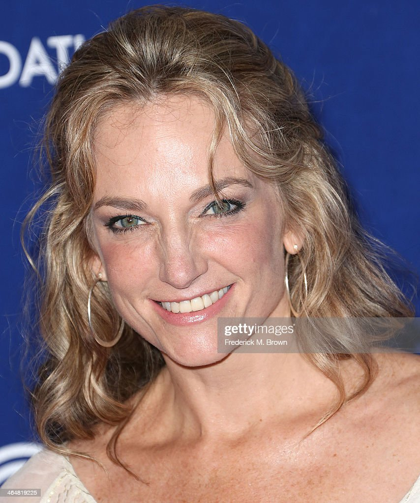 Actress Sylvia Jefferies attends the 56 ...