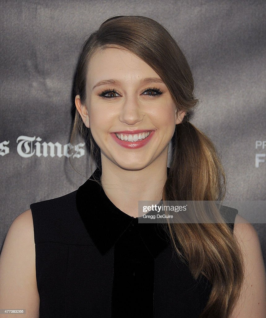 "2015 Los Angeles Film Festival - ""The Final Girls"" Screening"