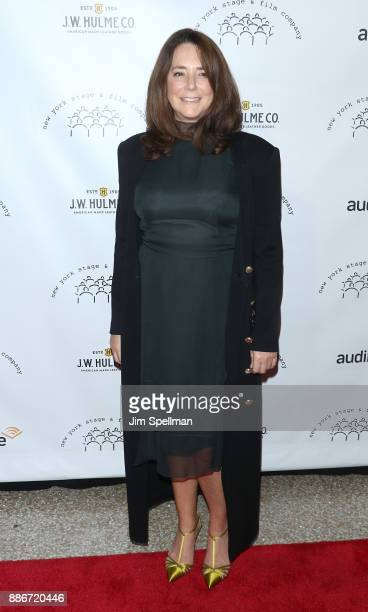 Actress Talia Balsam attends the 2017 New York Stage and Film Winter Gala at Pier Sixty at Chelsea Piers on December 5 2017 in New York City