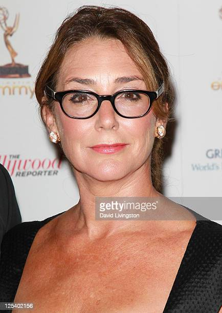 Actress Talia Balsam attends the Academy of Television Arts Sciences' 63rd Primetime Emmy Awards performers nominee reception at Spectra on September...