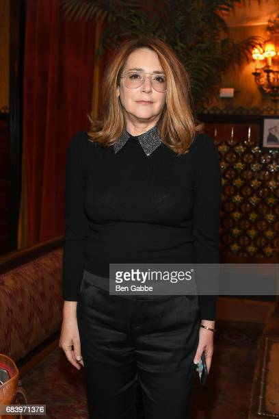 Actress Talia Balsam attends the Gersh Upfronts Party at The Jane Hotel on May 16 2017 in New York City
