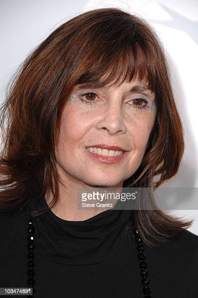 Actress Talia Shire arrives at AFI's 40th Anniversary celebration presented by Target held at Arclight Cinemas on October 3 2007 in Hollywood...