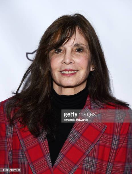 Actress Talia Shire attends The Animal Hope Wellness Foundation's 2nd Annual Compassion Gala at Playa Studios on March 03 2019 in Culver City...