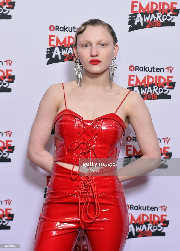 Rakuten TV EMPIRE Awards 2018 - Red Carpet Arrivals : Nieuwsfoto's