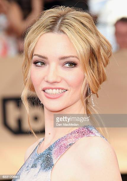 Talulah Riley Stock Photos and Pictures