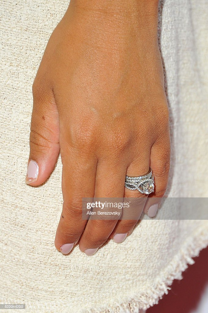 Pink Engagement Ring Stock Photos and Pictures Getty Images