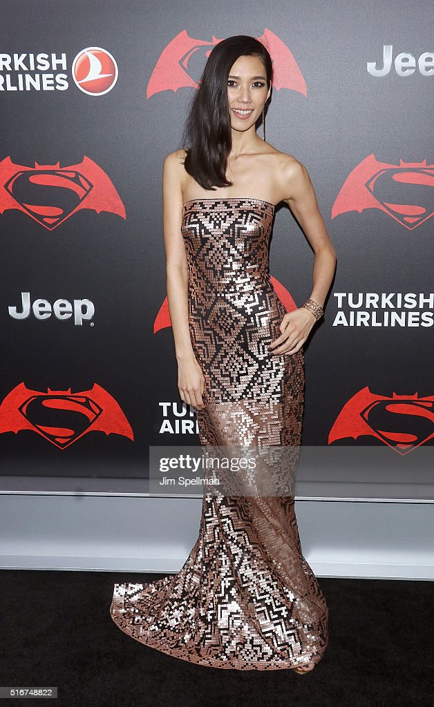 """Batman V Superman: Dawn Of Justice"" New York Premiere - Outside Arrivals"