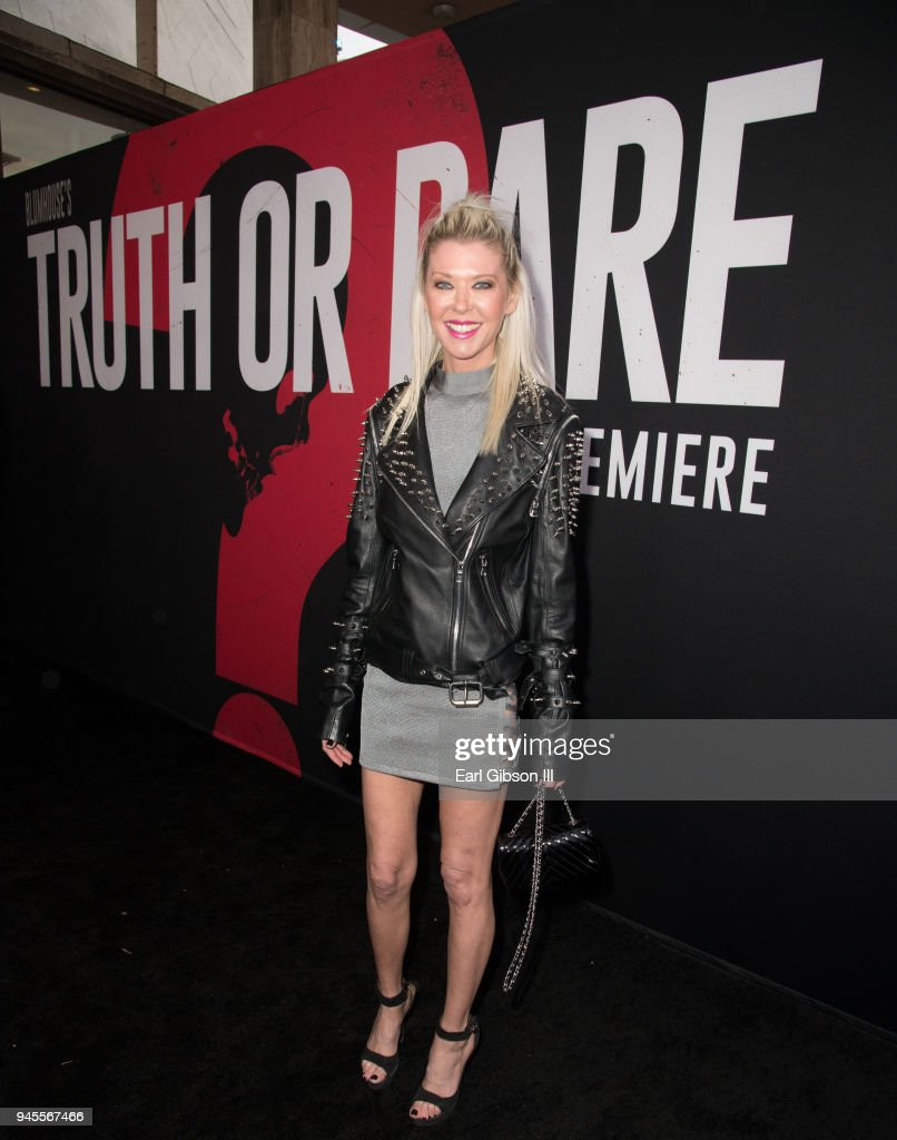 "Premiere Of Universal Pictures' ""Blumhouse's Truth Or Dare"" - Red Carpet"