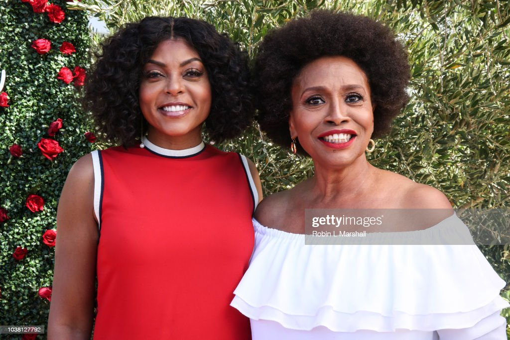 Taraji's Boutique Of Hope - Arrivals