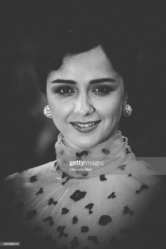 Actress Taraneh Alidoosti attends 'The Salesman (Forushande)' Premiere during the 69th annual Cannes Film Festival at the Palais des Festivals on May 21, 2016 in Cannes, France